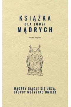 Książka dla ludzi mądrych