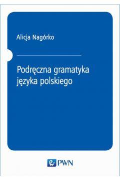 Podręczna gramatyka języka polskiego
