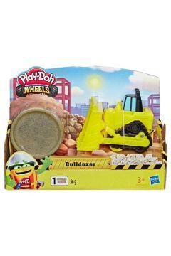 Play-Doh Buldożer E4707 E4575 HASBRO