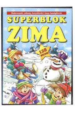 Superblok Zima