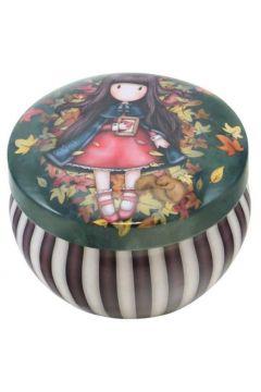 Blaszane pudełko - Autumn Leaves