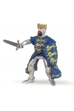 Król Ryszard niebieski