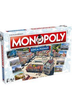 Monopoly. Poznań