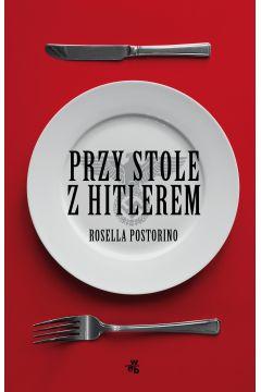 Przy stole z Hitlerem