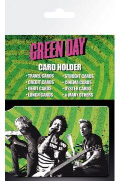Green Day - Okładki na Dokumenty i Karty