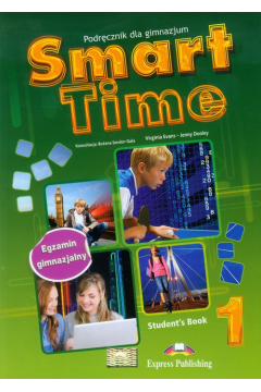 Smart Time 1 SB EXPRESS PUBLISHING