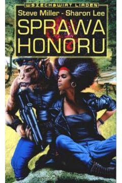 Sprawa honoru