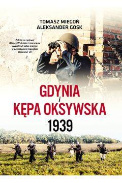 Gdynia i Kępa Oksywska 1939