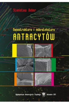 Nanostruktura i mikrotekstura antracytów
