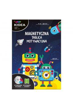 Tablica motywacyjna magnetyczna B Kidea