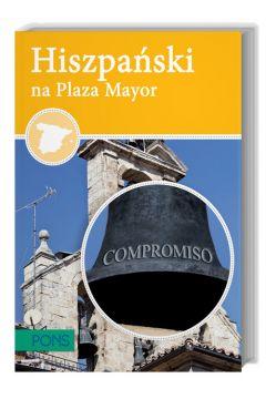 Hiszpański. Na Plaza Mayor PONS