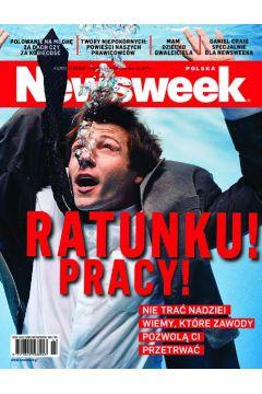Newsweek Polska 43/2012