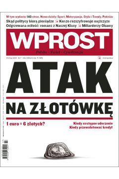 Wprost 7/2009