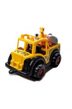 Mighty Jeep Safari