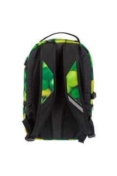 Plecak szkolny Lime