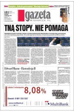 Gazeta Wyborcza - Białystok 237/2008