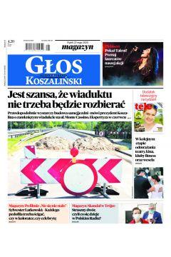Głos Dziennik Pomorza - Głos Koszaliński 119/2020