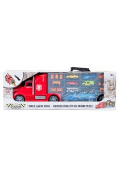Auto ciężarowe Kontener MEGA CREATIVE 459514