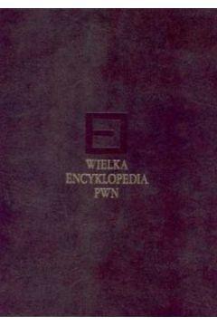Wielka Encyklopedia PWN Tom 10