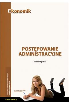Postępowanie administracyjne. Ćwiczenia