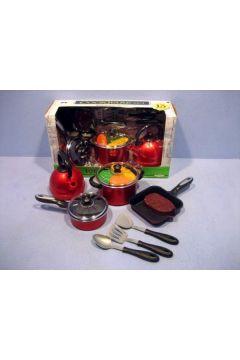 Zestaw kuchenny 13el, pudełko HIPO