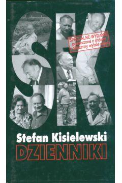 Dzienniki. Stefan Kisielewski
