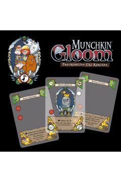 Munchkin. Gloom