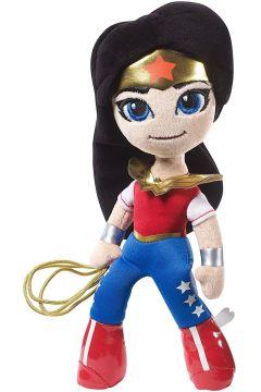 DC Super Hero Girls Miniprzytulanka Wonder Woman