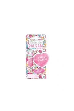 Balsam do ust Sweet Candy