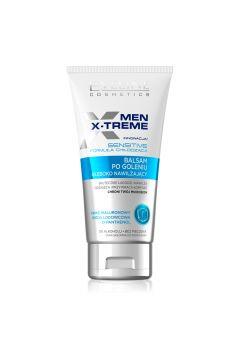 Men X-Treme nawilżający balsam po goleniu