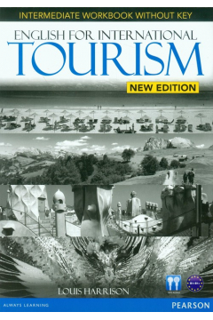 English for International Tourism New Intermediate Workbook B1-B1+