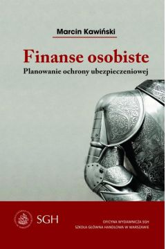 Finanse osobiste. Planowanie ochrony ubezpieczeniowej
