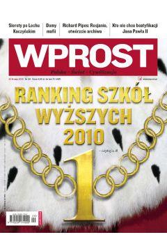 Wprost 20/2010