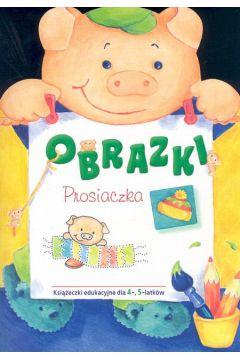 Obrazki Prosiaczka - Skrzat