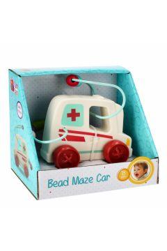 Pojazd Labirynt Ambulans