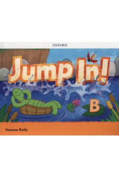 Jump in! B