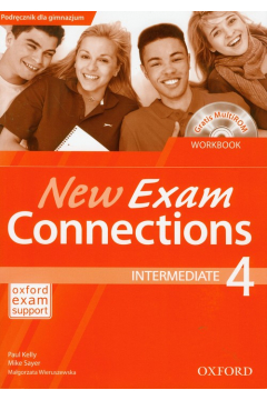Exam Connections New 4 Intermediate WB OXFORD