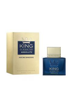 Woda toaletowa dla mężczyzn King Of Seduction Absolute