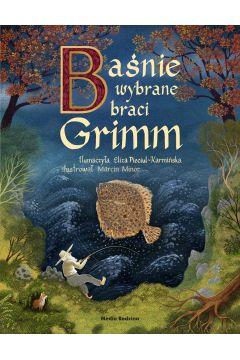 Baśnie braci Grimm (na podstawie 2 wydania z 1819 roku)