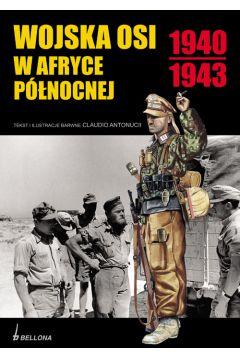Wojska Osi w Afryce Północnej 1940 - 1943