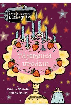 Tajemnica urodzin