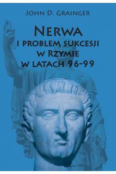 Nerwa i problem sukcesji w Rzymie w latach 96-99