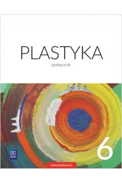 Plastyka SP 6 Podr. 2019 WSiP