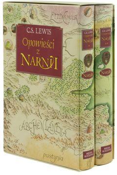 Opowieści z Narnii. Tom 1 i 2