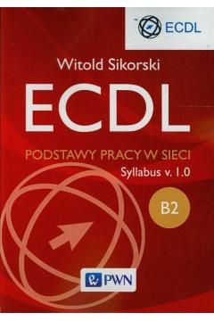 ECDL. Podstawy pracy w sieci. Moduł B2. Syllabus v. 1.0