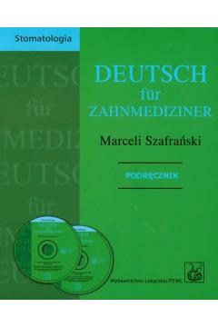 Deutsch fur zahnmediziner + CD