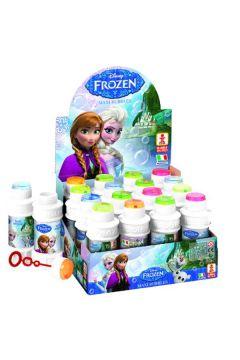 Bańki mydlane maxi Frozen 175ml (16szt)