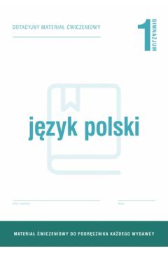 J.Polski GIM 1 Dotacyjny materiał ćw. OPERON