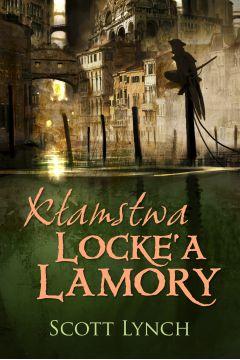 Kłamstwa Locke`a Lamory wyd. 2