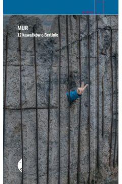 Mur 12 kawałków o berlinie